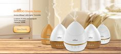 Senmer News Wire: 2016 Autumn New Aroma Diffuser Aickar Bamboo Shoots is Available for Mass Production  A new range of aroma diffusers has been launched that uniquely double as a humidifier and attractive LED light.The Bamboo Shoots Series features attractive design and the latest technology. It is made by Aickar a leading diffuser and humidifier manufacturer. And now the Aickar Bamboo Shoots is available for mass production.  The Bamboo Shoots Series has five colour combination options of…