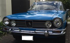 Renault #Torino TS año 1974. http://www.arcar.org/renault-torino-77982
