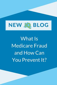 Are you looking for information about Medicare fraud and how to prevent it? Look no further—our latest blog post covers what you need to know about Medicare fraud.