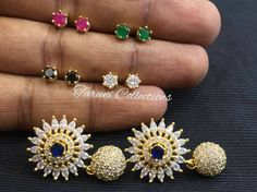 Gold Rings Jewelry, Coral Jewelry, Pendant Jewelry, Gemstone Jewelry, Jewelery, Gold Bangles Design, Gold Earrings Designs, Jewelry Design, Diamond Choker Necklace