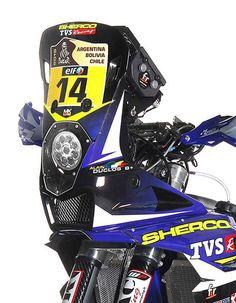 Sherco RTR 450