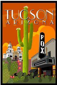 Tucson                                                                                                                                                                                 More