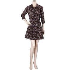 Cute!, work dress, $35