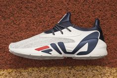 An Exclusive Closer Look at the FILA Mindblower 2.0
