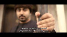 وثائقي صحارى العرب | مجموعة أرضي