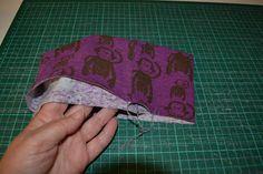 Pannebånd er enkle å sy når man bare har gjort det en gang. Har du lyst til å prøve har jeg forsøkt å beskrive hvordan. Lykke til :-) ... Sewing Patterns, Tips, Patron De Couture, Dress Patterns, Counseling