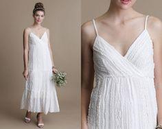 boho style wedding dresses - country dresses for weddings Check more at http://svesty.com/boho-style-wedding-dresses-country-dresses-for-weddings/