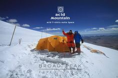 Broad Peak Expedition 2015