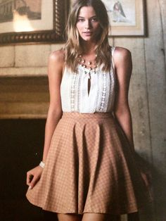 Anthropologie -July