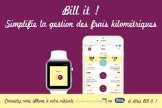 Mobile Banking Factory 2 : la mobilité connectée avec Bill it !