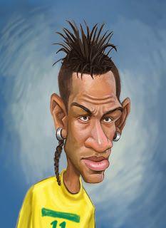 Subodh patil: caricature