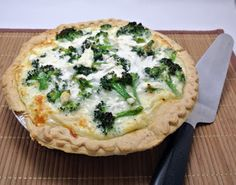 Recipe for Fitness: Champion Nutrition Recipe of the Week... Quiche!