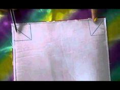 Cestinha Organizadora - Yara Gonçalves - YouTube