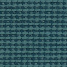 #KnollTextiles Cato Upholstery in Blue. Introduced in 1961, Cato has achieved iconic status among upholstery textiles. Primarily constructed of wool, the exaggerated texture of this pattern recalls the hand weaving tradition.