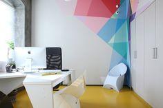 """Офис студии графического дизайна """"ДЕЗА"""" :: Официальный веб сайт премии «Архитекторы, дизайнеры, декораторы»"""