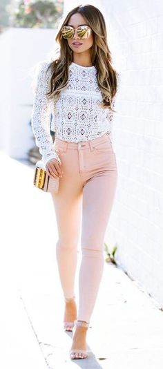 c59dca6d0bd9 100 Casual Work Outfits for Summer to Try this Year
