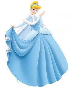 Winter Cinderella