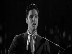 Elvis Presley - As Long As I Have You (King Creole 1958)