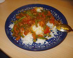 Grüne Bohnen nepalesisch (Rezept mit Bild) von Küchendrama | Chefkoch.de