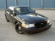 Best Black Used Police Cars For Sale By Dealer Picture Of Used Police Cars For Sale Under 11000