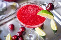 Mulled Cider Recipe, Apple Cider Sangria, Peach Sangria Recipes, Rye Cocktails, Holiday Sangria, Slushie Recipe, Skinny Margarita, Hot Buttered Rum, Eggnog Recipe
