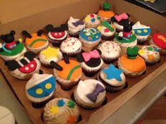 Inspiration for a Mickey Mouse cake, Novelty Cakes. www.sweetsecretsdubai.com