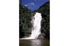 Cachoeira Santo Izidro, São José do Barreiro (São Paulo)