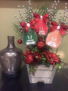 Scentsy Scent Bar gift baskets for schools and offices