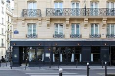 The Grand Pigalle, Paris - Cool Hunting