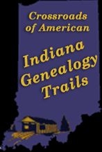 Indiana Genealogy and History ... part of the Genealogy Trails project