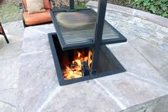 Santa Maria pit/grill build needs to be in my backyard!