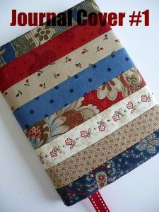 Journal Covers « Moda Bake Shop