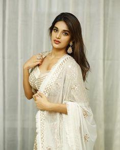 Beautiful Nidhi Agrewal Hot Look In Salwar Bollywood Actress Hot Photos, Bollywood Girls, Beautiful Bollywood Actress, Beautiful Actresses, Tamil Actress, Beautiful Girl Indian, Most Beautiful Indian Actress, Beautiful Girl Image, Beautiful Saree