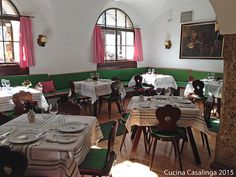 Cucina Casalinga: A - Salzburg - Restaurant Goldener Hirsch und Herz...