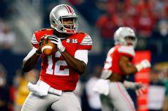 ohio state football 2015 | Predicting Heisman Trophy finalists for 2015 NCAA Football season ...