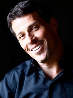For the past three decades, Anthony Robbins has served as an advisor to leaders around the world. A recognized authority on the psychology of leadership, negotiations, organizational turnaround, and peak performance, he has been honored consistently for his strategic intellect and humanitarian endeavors.