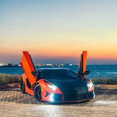 Lamborghini #Aventador #Mansory #Carbonado #conceptcar