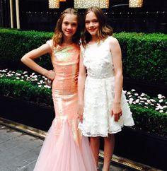 Louis's sisters