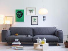 Buy the Muuto Fluid Pendant Light at Nest.co.uk
