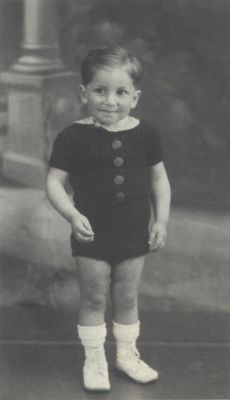 Michael Beniacar Nationality : Jewish  Residence : Paris, France  Death : July 1, 1944 Cause : Murdered in Auschwitz ( buried in Auschwitz death camp )  Age : 6 years