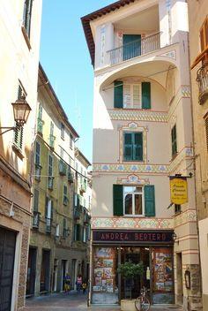 Wine Pass - Ovada Street shot Piemonte, Italy