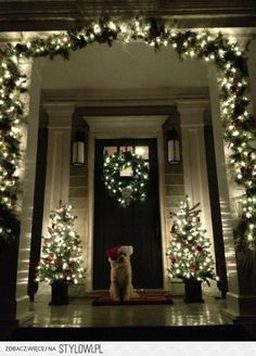 Ideas for decorating for Xmas!