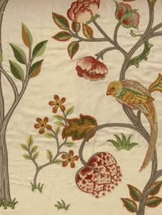 William Morris Embroidery Designs pixgood.com