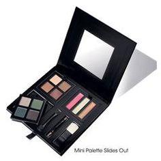 Mega Mix 'N Go Palette. Shop my eStore 24/7. Free shipping with $35 order. youravon.com/taylorenterprises