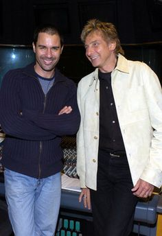 barry manilow photos 2014 | Barry Manilow