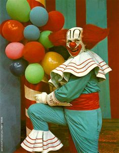 Interview with Frank Avruch / TV's Bozo