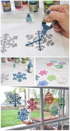 100 Holidays Window Ideas Christmas Decorations Christmas Window Christmas Holidays