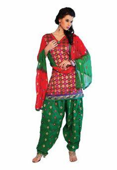 Fabdeal Indian Designer Banarasi Silk Jacquard Red Embroidered Salwar Fabdeal,http://www.amazon.com/dp/B00IRB76SI/ref=cm_sw_r_pi_dp_x7Kqtb1G37JJVKJB