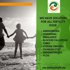Any fertility issue, get in contact we have all kinds of solution.  To know more visit: www.dollyhamshealth.com  #fibroid #varicocele #uterinefibroid #highprolactin #blockedfallopiantubes #fallopiantubes #hormonalimbalance #infertility #fertility #highfsh #health #mother #father #child #birth #baby #pregnant #pregnancy #parents #happylife