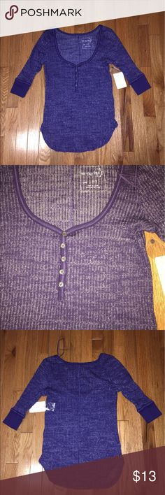 NWT Free People Top Size Small NWT Free People Top Size Small  Plum Very Cute All my items come from a smoke and pet free home  Thanks for looking and please feel free to contact me with any questions you might have Free People Tops Blouses